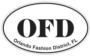 OFD Bumper Sticker