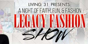 Legacy Fashion Show