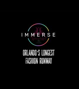A Royal Affair Orlando's longest Fashion Runway