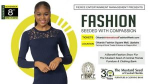 Fashion Seeded With Compassion
