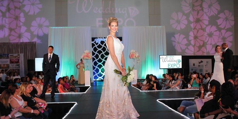 Florida Wedding Expo: Orlando, March 24, 2019