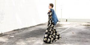 Retromended Fall Fashion Show