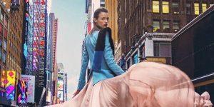 The 3rd Omega Fashion High Fashion, Glam meets Street Photography