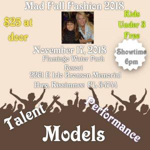 Mads Fall Fashion 2018