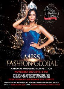 Miss Fashion Global