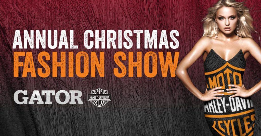 Naughty or Nice Christmas Fashion Show
