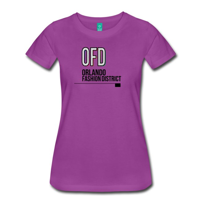 Orlando Fashion District Shirt